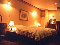 全客室露天付英国アンティークホテル かえで庵